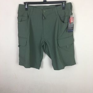 Propper olive summerweight tactical shorts
